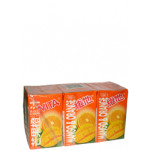 維他芒果橙汁 260mlx6 / Vita Mango & Orange Juice Drink 6x250ml