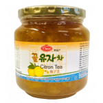 蜂蜜柚子茶 580gr / T'Best Citron Tea 580g