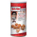 大哥花生 冬荫味 240克 / Koh-Kae Tom Yum Coated Peanuts 240g