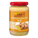 李锦记姜蓉 326g / Lee Kum Kee Minced Ginger 326g
