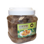 金钻海蜇头 1kg / Golden Diamond Jelly Fish Head 1kg