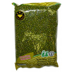 金钻石有壳绿豆 400g / Golden Diamond Mung Bean with Skin 400g