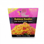 甜酸酱面 330gr / Thai Delight Hokkien Noodles Sweet & Sour Sauce 330gr