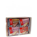 嘉顿什锦奶油威化 8pcs 272g / Garden Mini Cream Wafers 8 pcs 272g (tray pack)