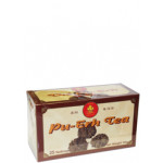 普洱茶包 2gx25 / Golden Sail Pu-Erh Tea Bags 25x2g