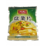 绿鹿盘菜片 150克 / Lulu Pickled Turnip Slice 150 g