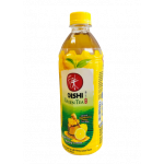 柠檬绿茶 500ml / Oishi Green Tea With Honey Lemon 500ml