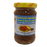 Pantainorasingh Chilli Paste Maengdana 120g