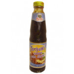 蒜蓉红烧酱 300ml / Pantainorasingh Teriyaki Sauce With Garlic 300ml