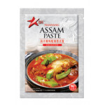南洋风味辣海鲜即煮酱 120gr / BH Assam Paste For Seafood 120gr