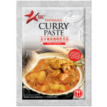 南洋風味咖喱鸡即煮醬 120gr / BH Curry Paste For Chicken 120gr
