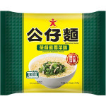 公仔麵茶餐廳雪菜味 97g / Doll Instant Noodle Preserved Vegetable Flav. 97g