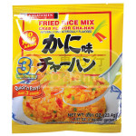 永谷园 蟹味炒饭 23.4g / Nagatanien Fried Rice Mix Crab Flav. 23.4g