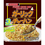 永谷园 蒜香炒饭调料 24g / Nagatanien Fried Rice Mix Roasted Garlic Flav. 24g
