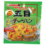 五目日式炒饭调料 / Nagatanien Fried Rice Mix Combi Flav. 24g