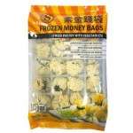 杂锦素钱包 15gx20 / Tsing Tao Frozen Money Bags with Vegatable 20x15g