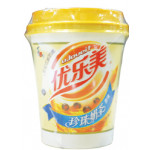 优乐美珍珠奶茶(原味) 70g / U.Loveit Bubble Milk Tea Original 70g