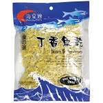 凤尾鱼干 100g / Royal Sea Dried Anchovy Small (Ikan Teri Nasi) 100g