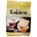 美味棧燕麦咸饼干 400g / Yummy House Oat Saline Biscuits 400g
