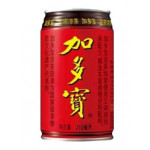 加多宝凉茶 310ml / Jia Duo Bao Herbal Tea 310ml