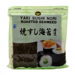 Golden Diamond Roasted Seaweed Sushi Nori Silver 50sheets 130g