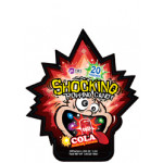 可樂味跳跳糖 30g / Yuhin Shocking Popping Candy Cola Flavoured 30g