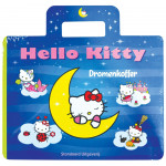 Hello Kitty Dromenkoffer