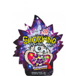 藍莓味跳跳糖 30g / Yuhin Shocking Popping Candy Blueberry Flav. 30g