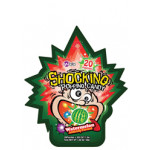 西瓜味跳跳糖 30g / Yuhin Shocking Popping Candy Watermelon Flav. 30g
