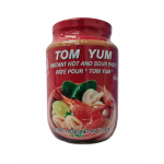 Cock Brand Instant Hot & Sour Tom Yum Paste 454g