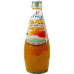 V-Fresh Thai Drink with Basil Seed 290ml