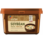 韩式豆豉酱 500g / CJ Bibigo Korean Soybean Paste 500g