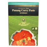 泰国帕捻红咖喱酱 50g / Nittaya Panang Curry Paste 50g