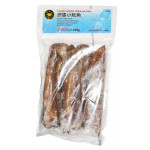 Golden Diamond Whole Squid 80/100 400g 金钻石原只小鱿鱼