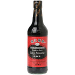 珠江橋牌老抽王 500ml / PRB Soy Superior Sauce (dark) 500ml