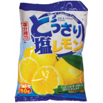 盐津柠檬糖 150g / Cocon Lemon Candy Salt Flav. 150g