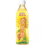 Hung Fook Tong Salted Mandarin Drink 500 ml