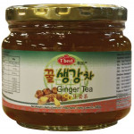 "生姜茶 580gr / T""Best Ginger Tea 580gr"