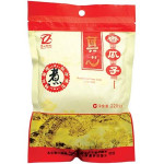 真心香瓜子 220gr / True Love roasted Sunflower Seeds Fragrant 220gr
