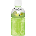 哈密瓜椰果果汁 320ml / Mogu Mogu Melon with Nata de Coco 320ml