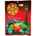 美味棧有机甘栗 120g / Yummy House Organic Chestnut 120g