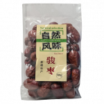 大山合骏枣 500g / Mountains Dried Xinjiang Big Red Date 500 g