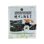 Golden Diamond Roasted Seaweed Sushi Nori 5 Sheets 13g 金钻石寿司紫菜
