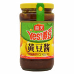 Haday Soybean Sauce 340g 海天黄豆酱
