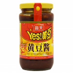 Haday Hot Soybean Paste 340g 海天辣黄豆酱