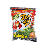Tao Kae Noi Japanese Crispy Seaweed Hot & Spicy Flavour 59g