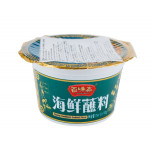 Bai Wei Zhai Dipping Condiment Seafood Flavour 100g 百味斋海鲜蘸料