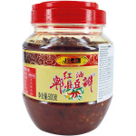 Chuan Lao Hui Hot Broad Bean Paste 500g