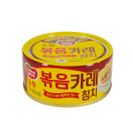 Dong Won Light Tuna in Curry Sauce 150g 韩国咖喱吞拿鱼