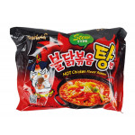 三养 火鸡面 145克 / Samyang Instant Hot Chicken Ramen Stew 145g